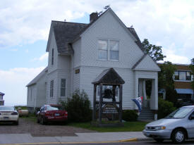 Cook County Historical Society, Grand Marais Minnesota
