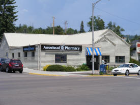 Arrowhead Pharmacy, Grand Marais Minnesota