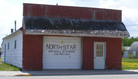 Northstar Drywall Systems, Lake Bronson Minnesota