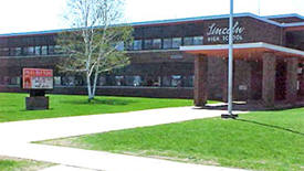 Lincoln High School, Lake City Minnesota