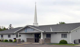 Valley View Assembly of God, Lake City Minnesota