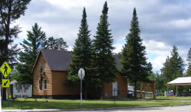 Lake George Bible Chapel, Lake George Minnesota
