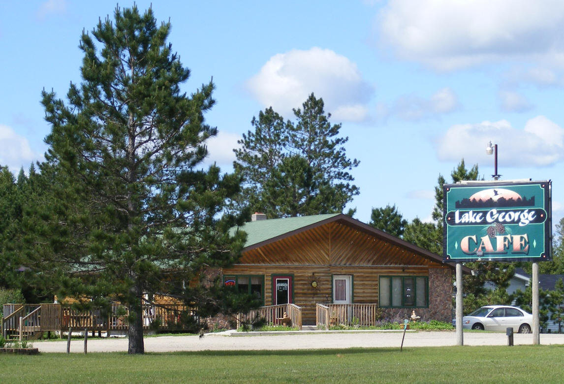 Lake George Mn >> Guide To Lake George Minnesota