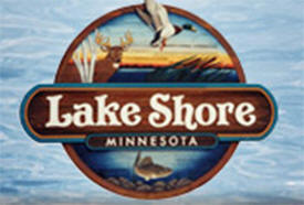 Lake Shore Minnesota