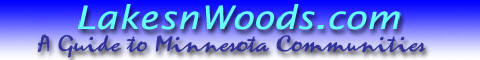 LakesnWoods.com, the Minnesota Community Guide