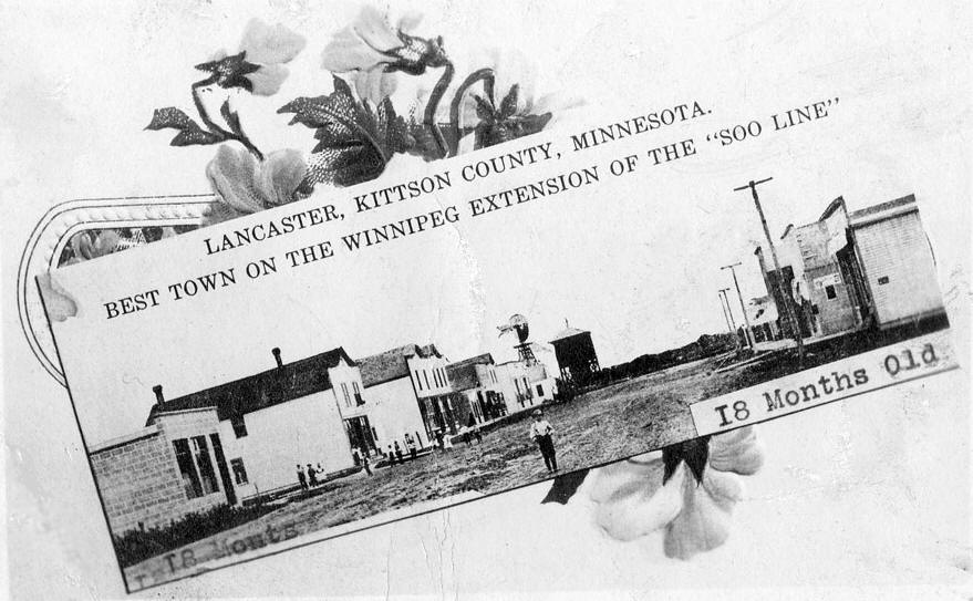 Lancaster Minnesota Gallery