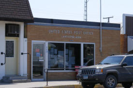 US Post Office, Lancaster Minnesota