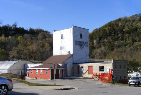 Feed Mill, Lanesboro Minnesota, 2009