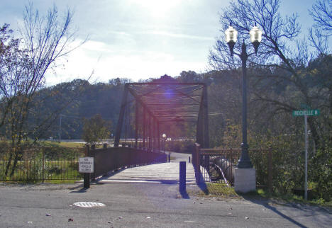 Old Bridge, Lanesboro Minnesota, 2009