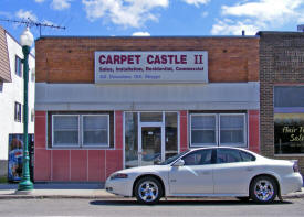 Carpet Castle II, Le Center Minnesota