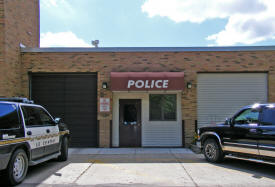 Le Center Police Department