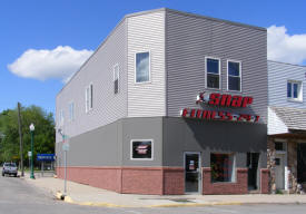 Snap Fitness, Le Center Minnesota