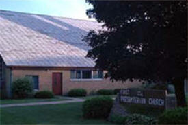 First Presbyterian Church, Le Roy Minnesota
