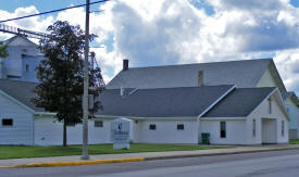 Bethany Bible Church, Le Roy Minnesota