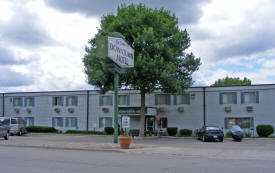Downtown Motel of Le Sueur Minnesota