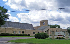 Zion United Church of Christ, Le Sueur Minnesota