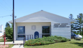 US Post Office, Lengby Minnesota
