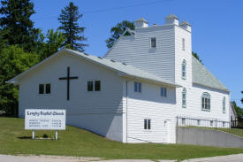 Baptist Church, Lengby Minnesota