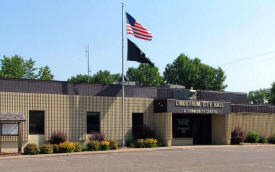 Lindstrom City Hall, Lindstrom Minnesota