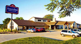 AmericInn Lodge & Suites, Little Falls Minnesota
