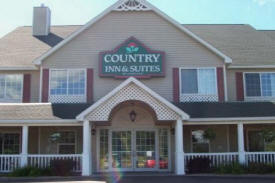 Country Inn & Suites, Little Falls Minnesota