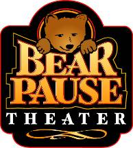 Bear Pause Theater, Hackensack Minnesota