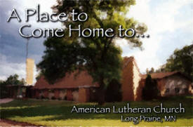 American Lutheran Church, Long Prairie Minnesota