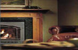 Lakeside Fireplace and Stove, Longville Minnesota