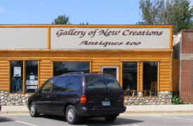 Gallery of New Creations, Longville Minnesota