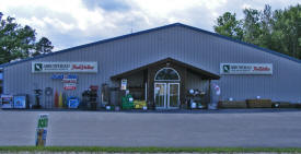 Arrowhead Builders Supply, Longville Minnesota