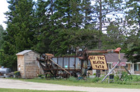 Off the Beaten Path Antiques, Longville Minnesota