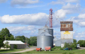 Lonsdale Feed Mill, Lonsdale Minnesota