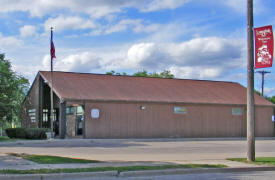 US Post Office, Lonsdale Minnesota