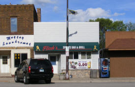 Flicek's Sports Bar & Grill, Lonsdale Minnesota