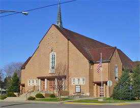 Immaculate Conception Church, Lonsdale Minnesota
