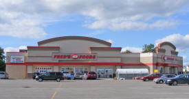 Fred's IGA Foods, Lonsdale Minnesota
