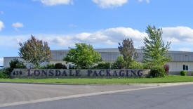Lonsdale Packaging, Lonsdale Minnesota