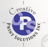 Creative Print Solutions, Lonsdale Minnesota