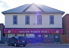South 40 Pub & Eatery, Lonsdale Minnesota