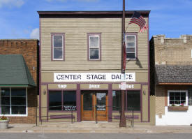 Center Stage Dance, Lonsdale Minnesota