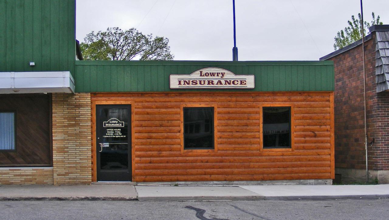 Woods Auto Sales >> Guide to Lowry Minnesota