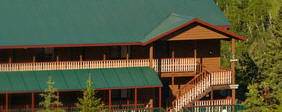 Eagle Ridge Resort At Lutsen Mountains