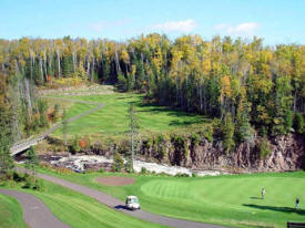 Lutsen Resort Golf Course