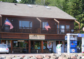 Clearview General Store, Lutsen Minnesota