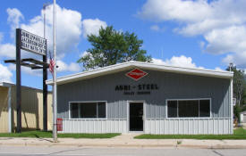 Agri-Steel Inc, Lyle Minnesota