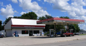 Freeborn County Co-Op Oil, Lyle Minnesota