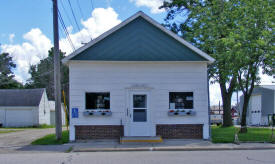 Lyle Community Library, Lyle Minnesota