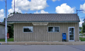 US Post Office, Lyle Minnesota