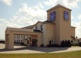 Rochester Minnesota - Sleep Inn & Suites Hotel