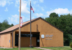 US Post Office, Askov Minnesota